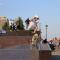 Видеоотчет Фестиваль экстремальных видов спорта