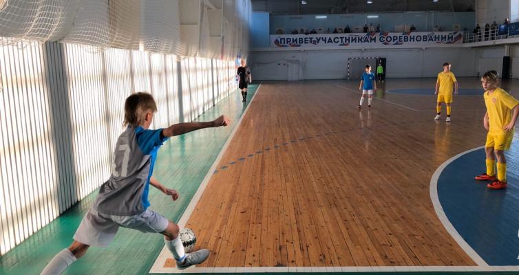 В Саратове пройдет рождественский турнир по мини-футболу, памяти Героев Отечества